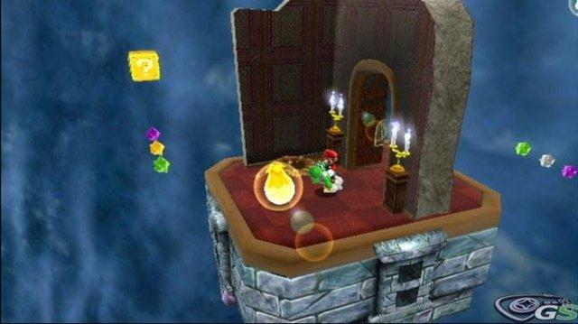 Super Mario Galaxy 2 - Immagine 26549