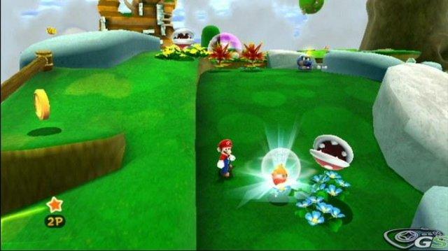 Super Mario Galaxy 2 - Immagine 26550