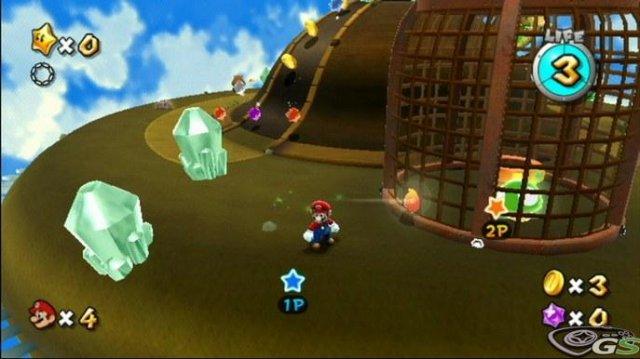 Super Mario Galaxy 2 - Immagine 26551