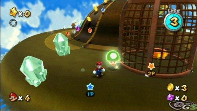 Super Mario Galaxy 2 - Immagine 26552