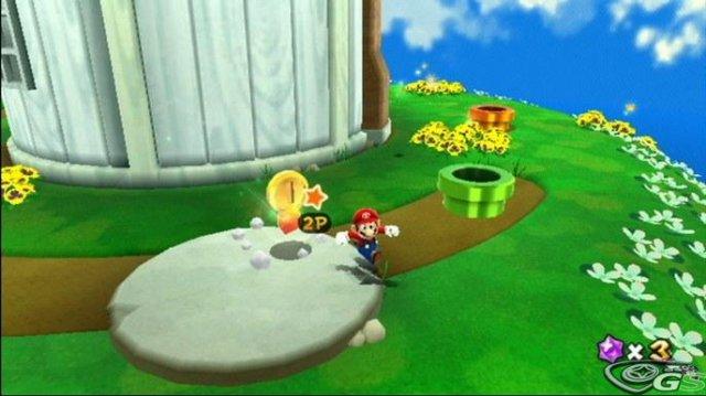 Super Mario Galaxy 2 - Immagine 26553