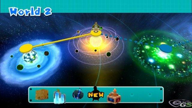 Super Mario Galaxy 2 - Immagine 26554