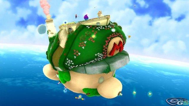 Super Mario Galaxy 2 - Immagine 26555