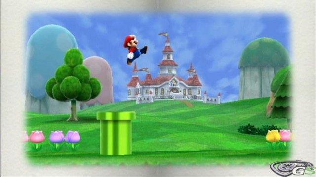 Super Mario Galaxy 2 - Immagine 26557