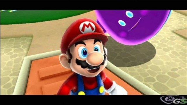 Super Mario Galaxy 2 - Immagine 26558