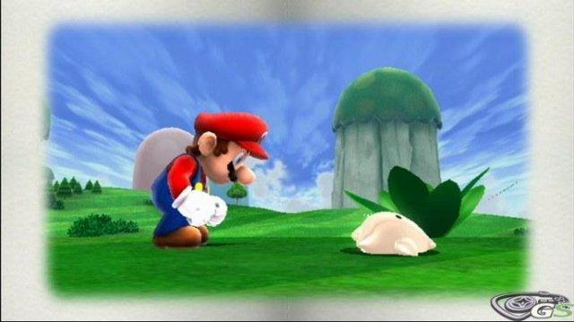 Super Mario Galaxy 2 - Immagine 26559