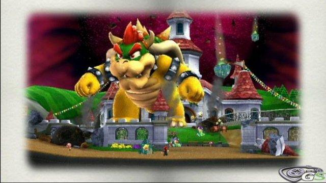 Super Mario Galaxy 2 - Immagine 26560