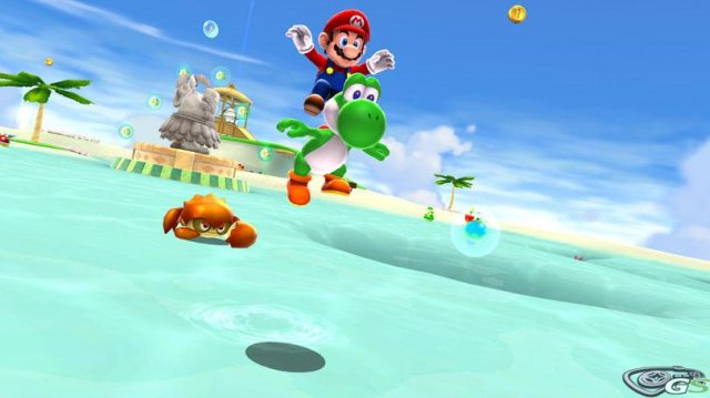 Super Mario Galaxy 2 - Immagine 26562