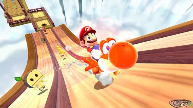Super Mario Galaxy 2 - Immagine 26567