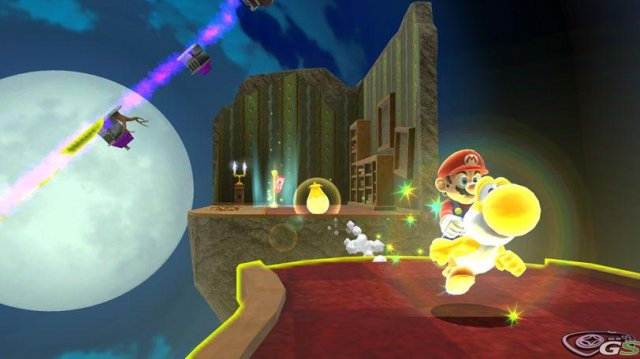 Super Mario Galaxy 2 - Immagine 26568