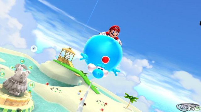 Super Mario Galaxy 2 - Immagine 26569