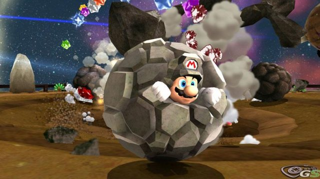 Super Mario Galaxy 2 - Immagine 26570