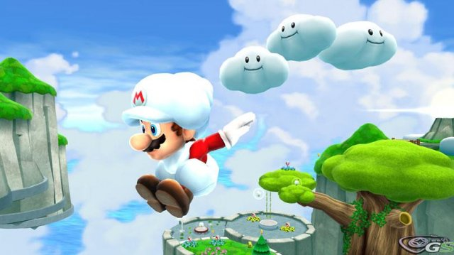 Super Mario Galaxy 2 - Immagine 26571