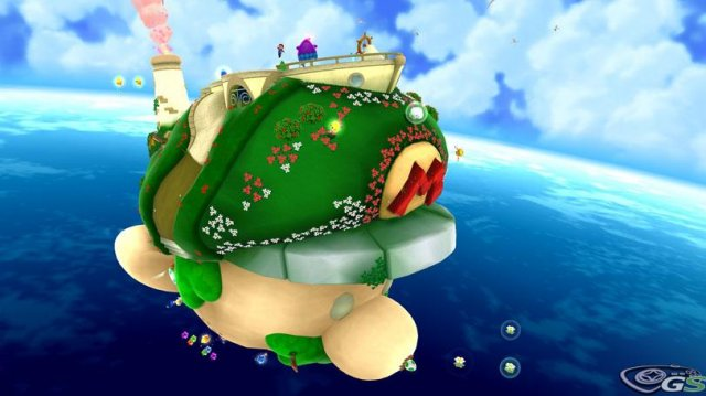 Super Mario Galaxy 2 - Immagine 26572