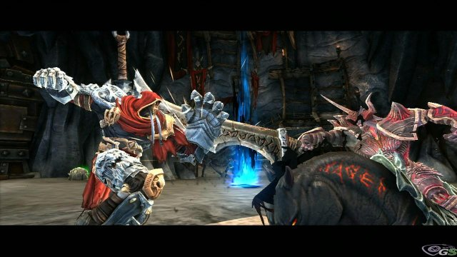 Darksiders immagine 22687
