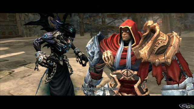 Darksiders immagine 22697
