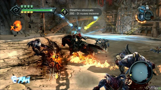 Darksiders immagine 22699