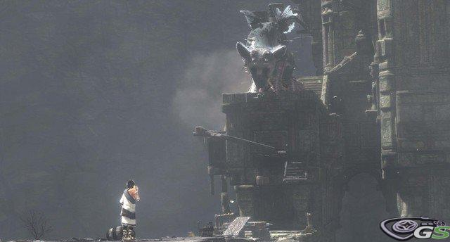 The Last Guardian immagine 32508