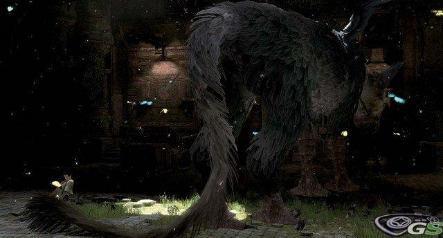 The Last Guardian immagine 32510