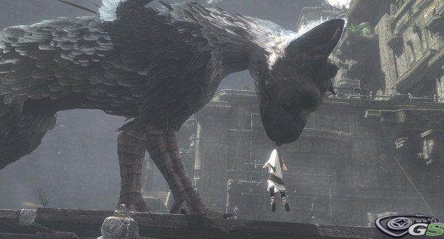 The Last Guardian immagine 32512