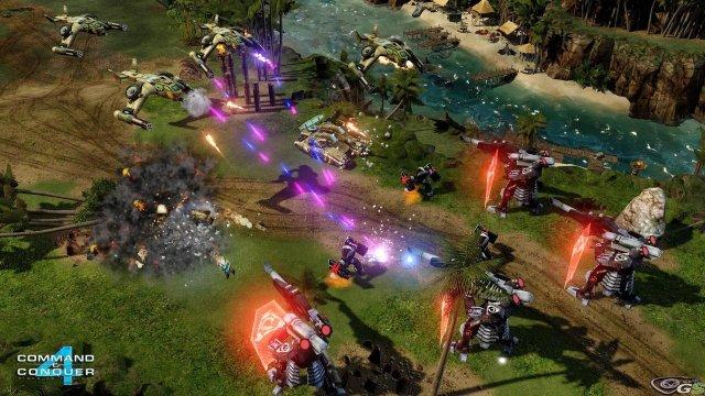 Command & Conquer 4: Tiberian Twilight immagine 22824