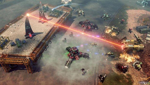 Command & Conquer 4: Tiberian Twilight immagine 23534