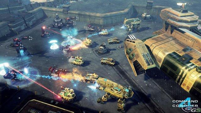 Command & Conquer 4: Tiberian Twilight immagine 24274