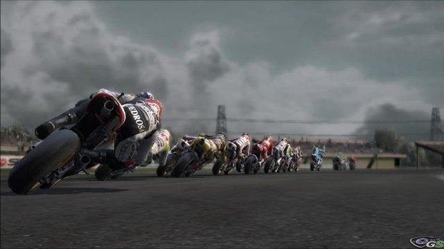 MotoGP 09/10 immagine 28897