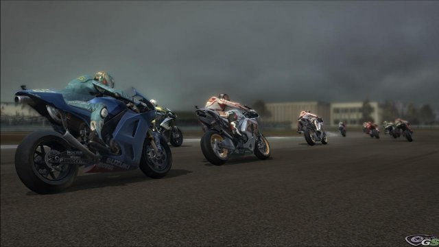 MotoGP 09/10 immagine 28900