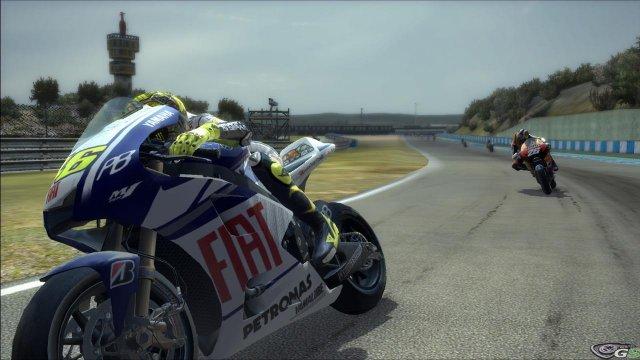 MotoGP 09/10 immagine 28902