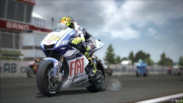 MotoGP 09/10 immagine 28908