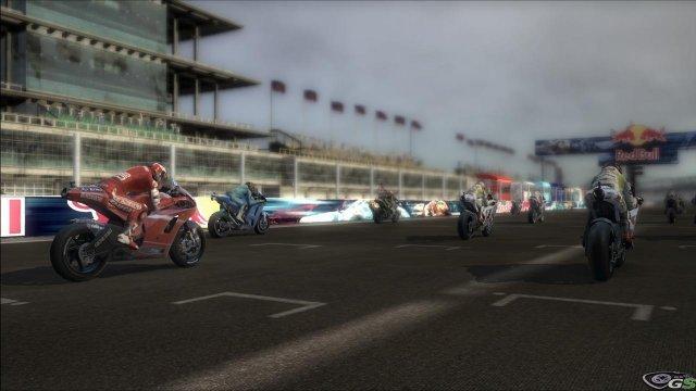 MotoGP 09/10 immagine 28909