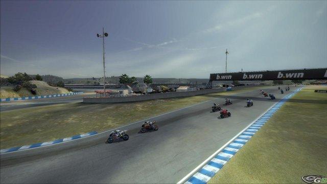 MotoGP 09/10 immagine 28911