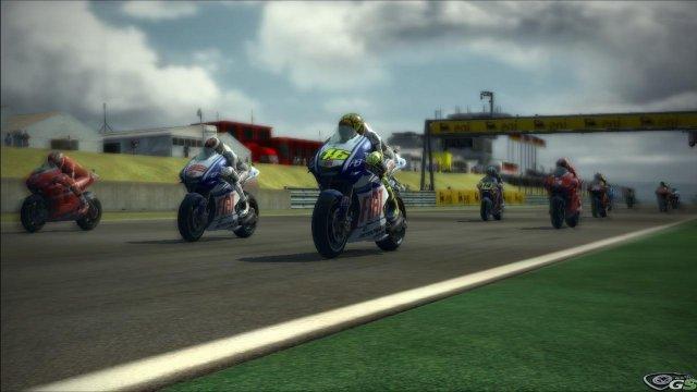 MotoGP 09/10 immagine 28914