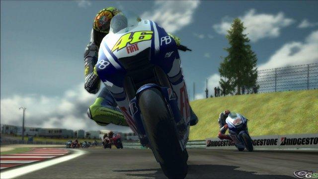 MotoGP 09/10 immagine 28915
