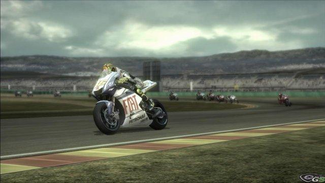 MotoGP 09/10 immagine 28916