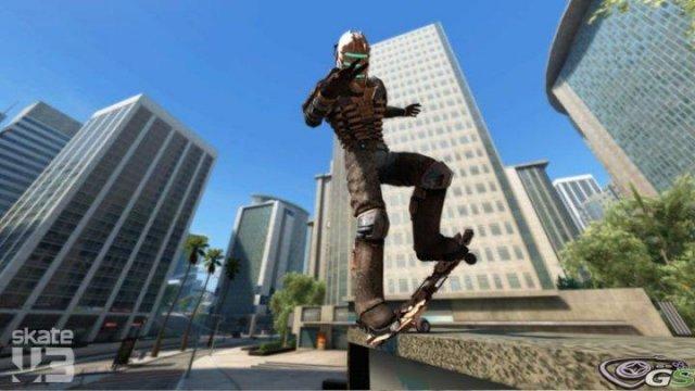 Skate 3 immagine 27123