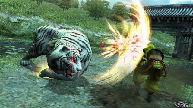 Sengoku BASARA Samurai Heroes immagine 31066