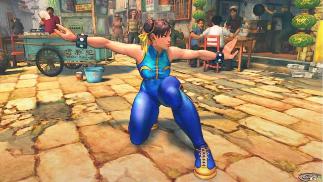 Super Street Fighter IV immagine 32966