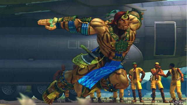 Super Street Fighter IV immagine 32972