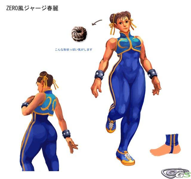 Super Street Fighter IV - Immagine 32258