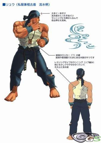 Super Street Fighter IV - Immagine 32266