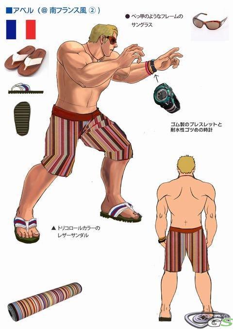 Super Street Fighter IV - Immagine 32335