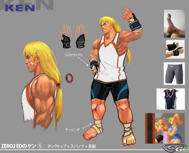 Super Street Fighter IV - Immagine 32339
