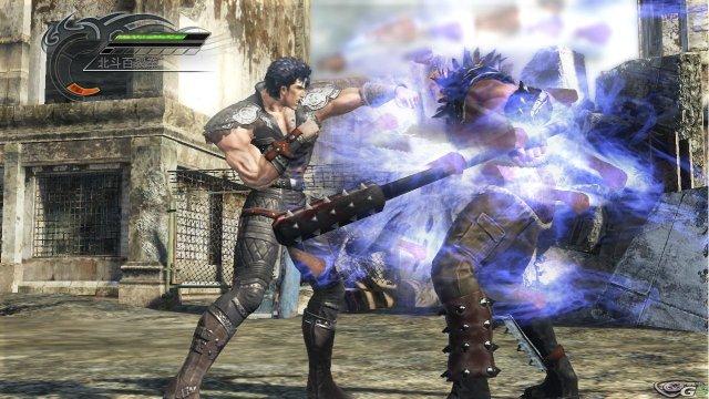 Fist of the North Star: Ken's Rage immagine 28459