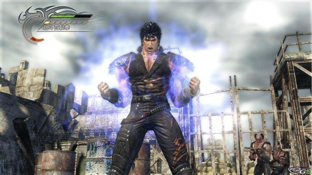Fist of the North Star: Ken's Rage immagine 28465