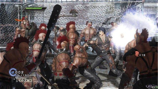 Fist of the North Star: Ken's Rage immagine 28467