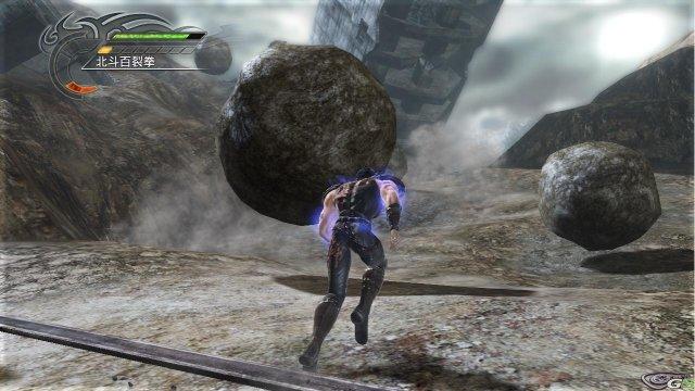 Fist of the North Star: Ken's Rage immagine 28469