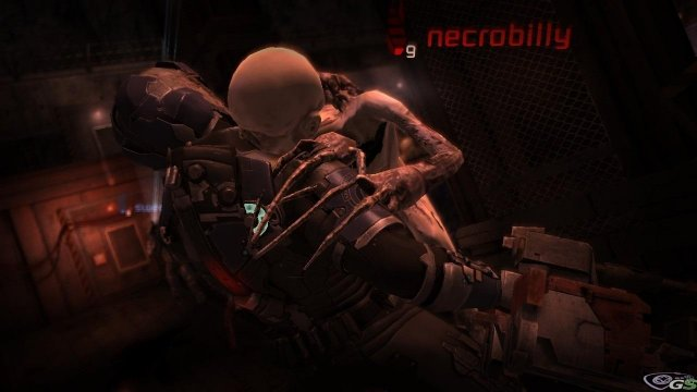 Dead Space 2 immagine 34220
