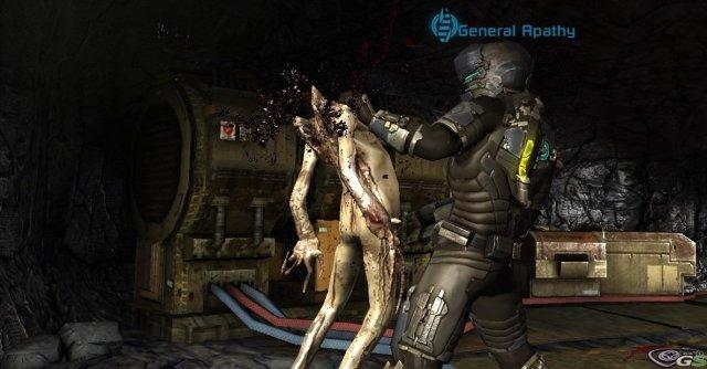 Dead Space 2 immagine 34226